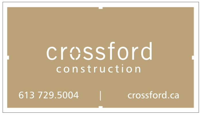 Crossford Construction Ltd.