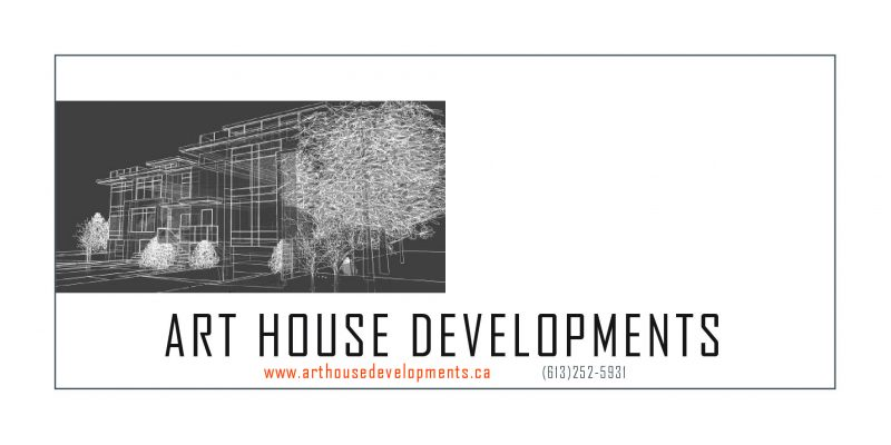 Art House Developments Limited