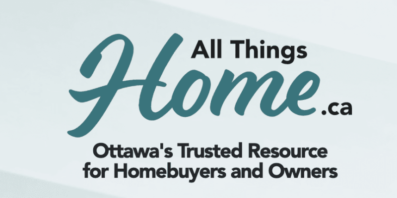 All Things Home Inc.